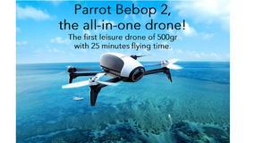 Zarabiaj na projektowaniu akcesoriów do dronów