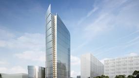 Mennica Legacy Tower - rusza budowa nowego wieżowca w Warszawie