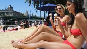 10 najlepszych miejskich plaż Europy