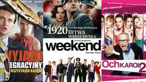 Kolejny plebiscyt na najgorsze polskie filmy