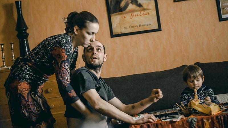 """""""Głęboka woda"""" - odcinek 7"""