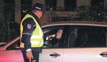 TREĆI PUT PIJAN ZA VOLANOM Valjevac vozio sa 3,13 promila alkohola u krvi
