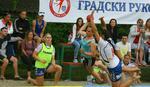 Hrvatskoj i Italiji zlato na turniru u rukometu na pesku