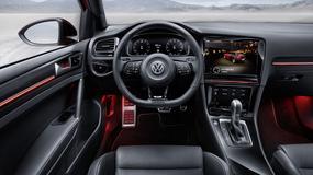 """Koniec z przyciskami. VW pokazał """"deskę rozdzielczą przyszłości"""" (CES 2015)"""