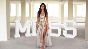 Czy piękna Ola Adamczyk tak, jak Ewa Wachowicz zostanie Miss Świata Studentek?
