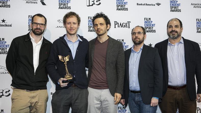 Independent Spirit Awards díját nyerte meg Nemes Jeles filmje / Fotó: AFP