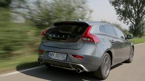 Volvo V40 T5: Hot-hatch po szwedzku!