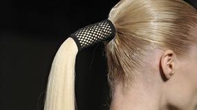 Najwygodniejsza fryzura