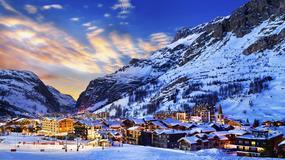Najpopularniejsze ośrodki narciarskie na świecie - Zakopane w czołówce