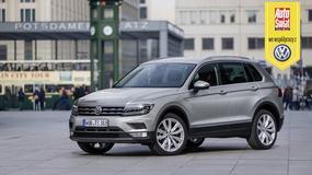 Nowy Volkswagen Tiguan – Imponuje wyposażeniem