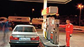 Cenna próbka paliwa