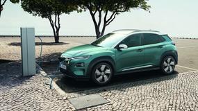 Hyundai Kona Electric: SUV na prąd