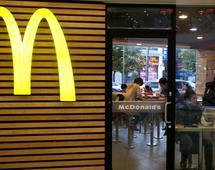 Były prezes McDonald's ujawnia smutną przyszłość pracowników fast-foodów