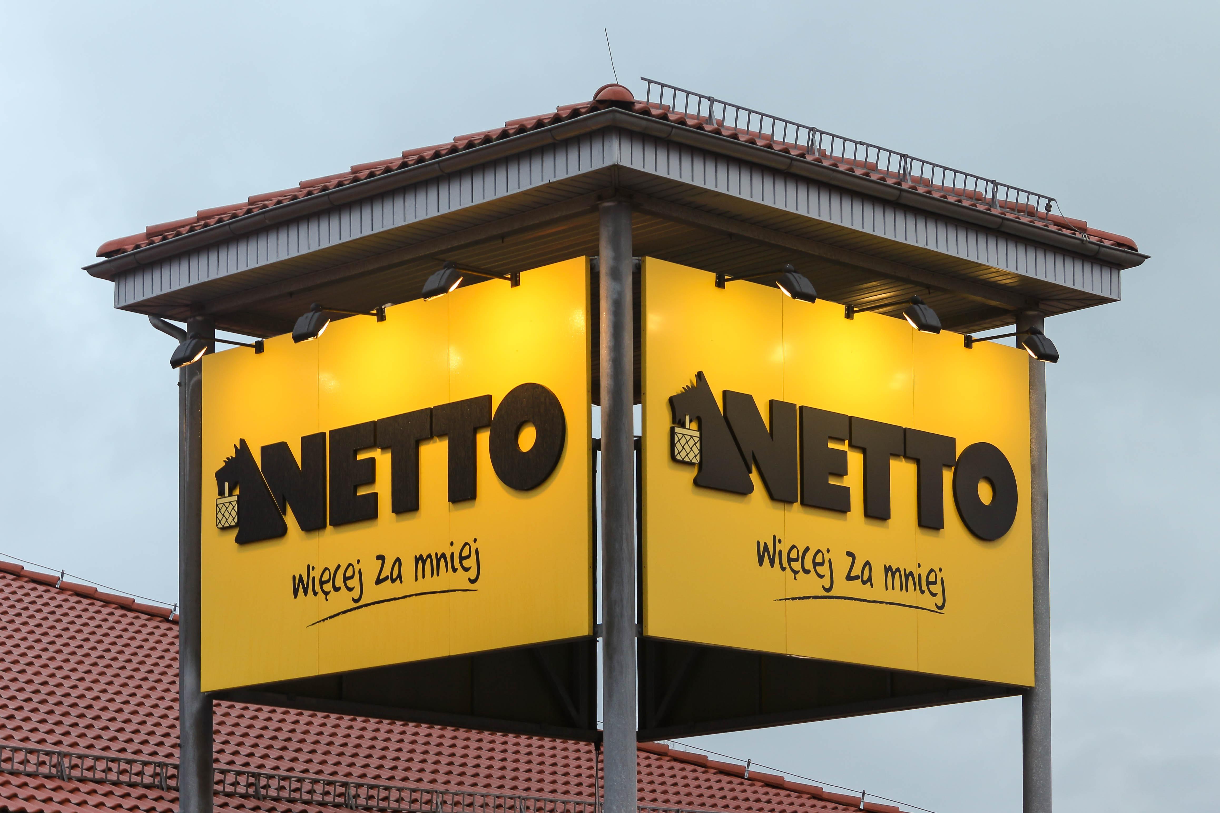 7d22f956590e7 Netto o zakazie handlu w niedziele