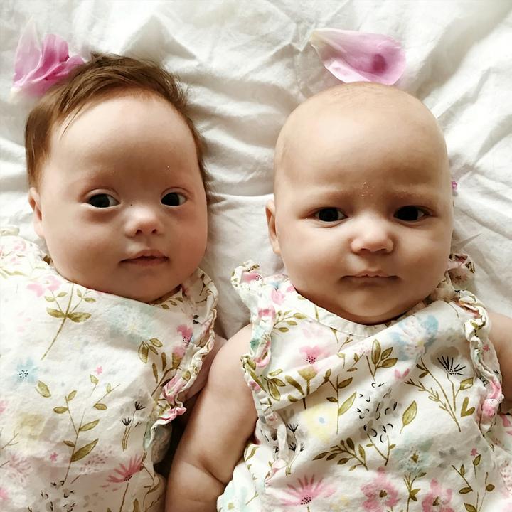 Szüleiknek mindketten tökéletesek!