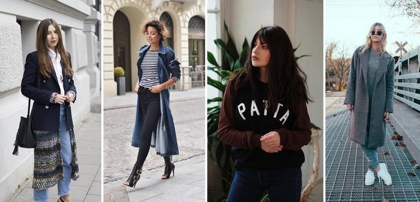 Nowa fala modowych blogerek – to one teraz wyznaczają trendy!