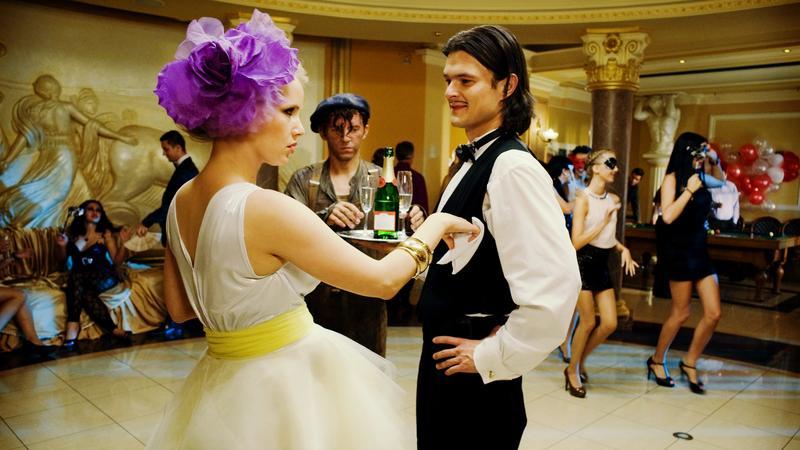 Tak powstawał film disco polo online 2014
