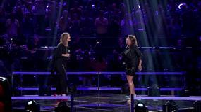 """""""The Voice of Poland"""": Natalia Kowalska i Karolina Leszko"""