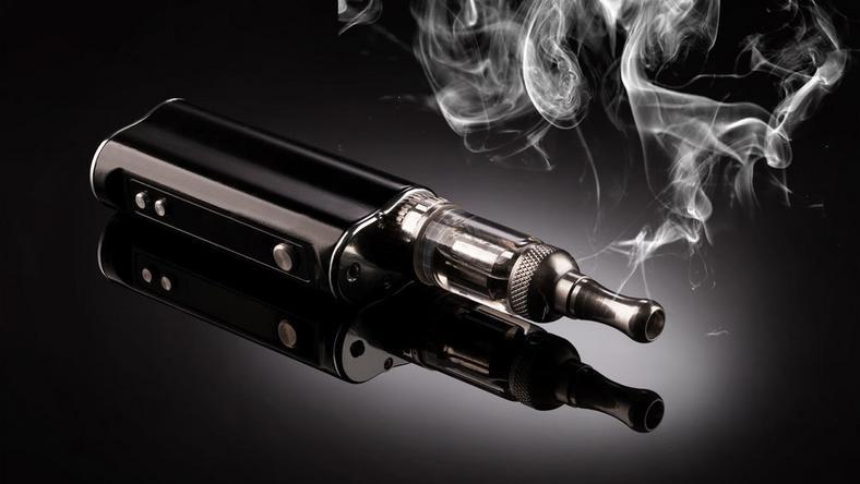 A benzinkúton robbant fel az e-cigi a férfi zsebében /Fotó: Northfoto