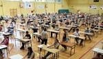 Alarmantna probna matura u Kruševcu: Prosek bodova ispod 10 po predmetu