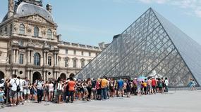 Cierpliwy jak turysta, czyli jak długo trzeba stać w kolejkach do słynnych atrakcji turystycznych