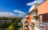 Mieszkania plus na gruntach Poczty Polskiej