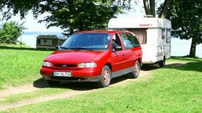 Ford Windstar - podróż w rozmiarze XL