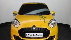 Renault Pulse: czy pokona Tatę?