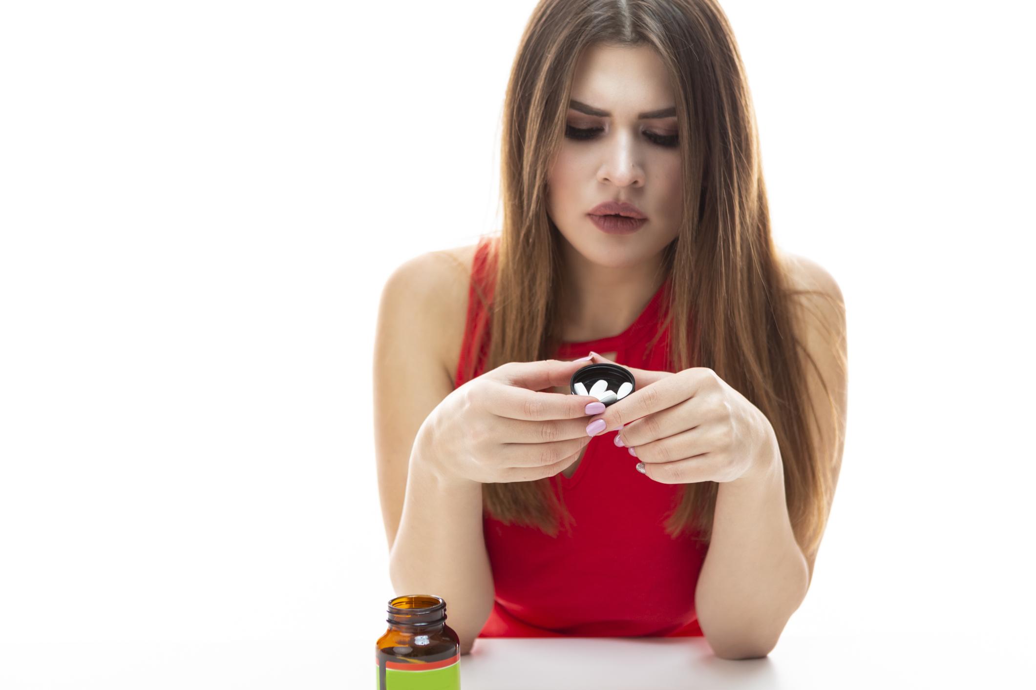 vitamin károsodott látás esetén