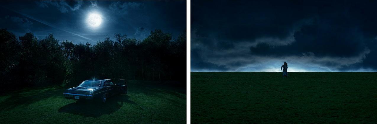 Matt Henry, fotografie
