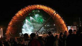 Przystanek Woodstock 2007 - koncerty dzień pierwszy