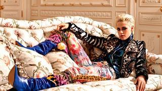 """Kristen Stewart gwiazdą paryskiego """"Vogue'a"""""""