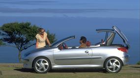 Top 10: najtańsze auta coupé-cabrio na rynku!