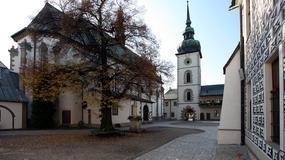 Starosądecka ikonografia św. Kingi – trasa spacerowa po Starym Sączu