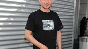 Robert Więckiewicz: Na planie otarłem się o śmierć!