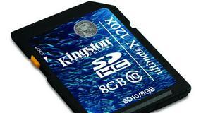 Kingston Digital rozszerza ofertę kart microSDHC klasy 10