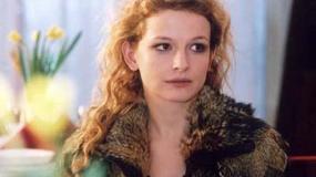 Dominika Ostałowska: Delikatnie kobieca