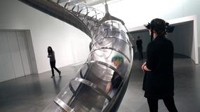 Człowiek, sztuka i maszyna w New Museum