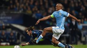 Liga Mistrzów: remis Manchesteru City z Realem Madryt [GALERIA]