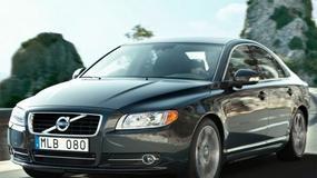 Więcej mocy dla Volvo