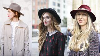 Must have: kapelusze