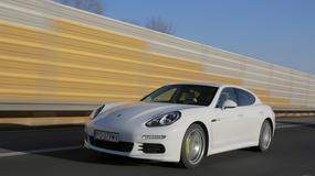 Porsche Panamera S E-Hybrid | Test