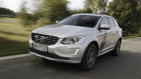 Test Volvo XC60 2.4 D5 - Na bogato i bez dopłat