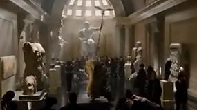 Percy Jackson i bogowie olimpijscy: Złodziej Pioruna - fragment 8 PL