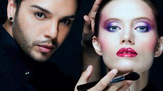 Marc Jacobs Beauty w Polsce! Gilbert Soliz o nowościach, trendach na wiosnę i współczesnym makijażu