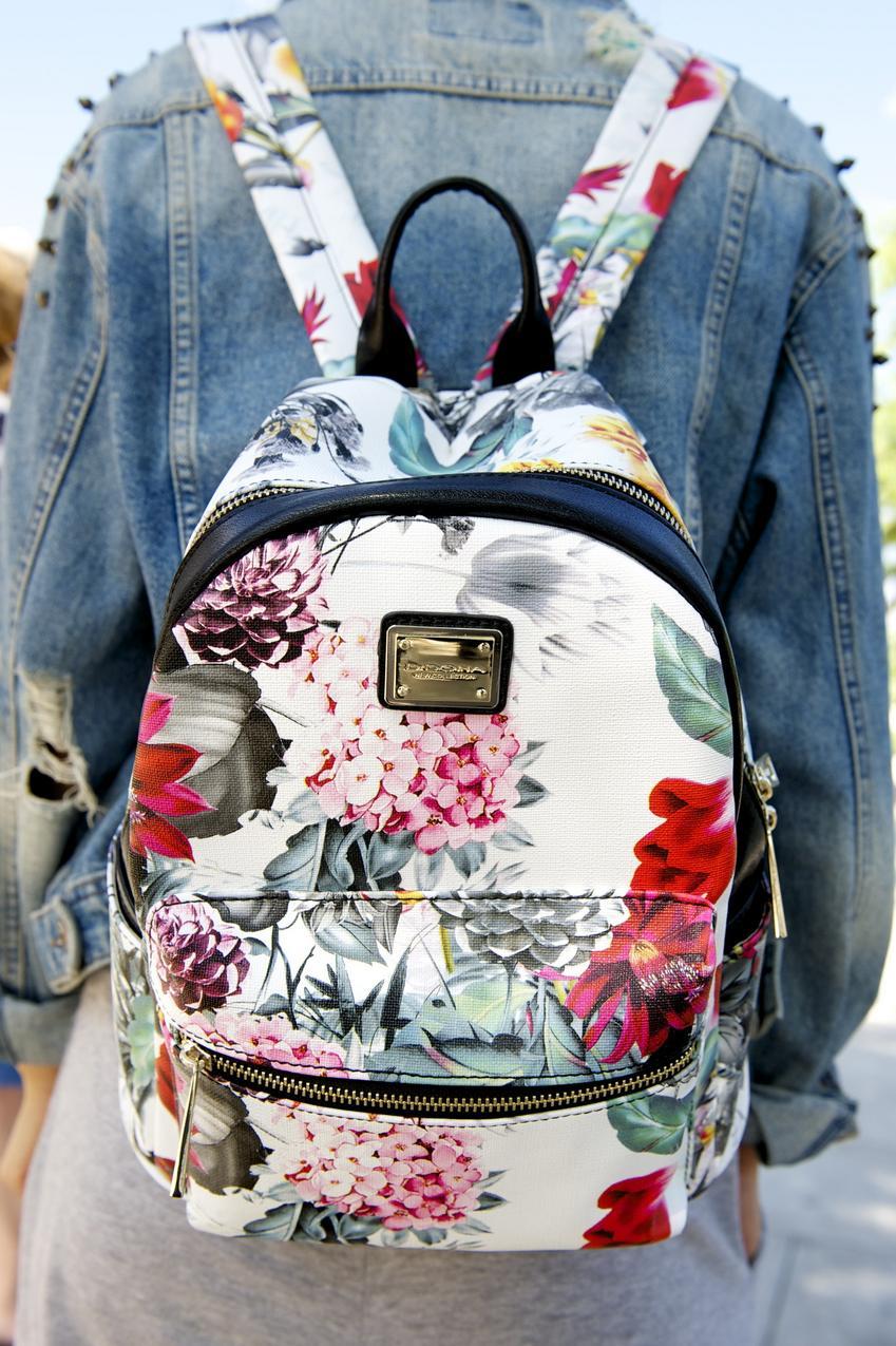af5a4b9ecf72d Stylowe plecaki - back to school - moda trendy - Vumag