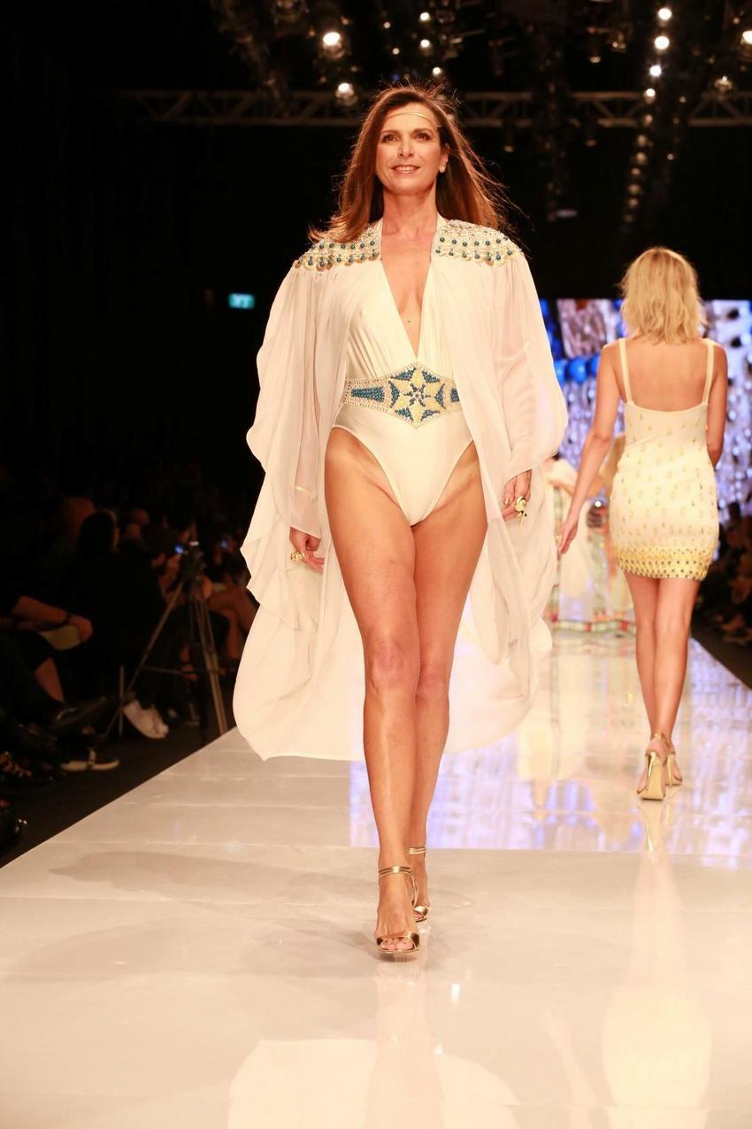 Moda z Tel Avivu
