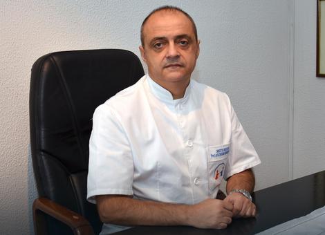 dr Slobodan Grebeldinger