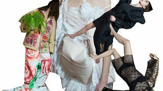 Studenci poznańskiej szkoły na London Fashion Week