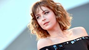 """""""Ciemniejsza strona Greya"""": Dakota Johnson podekscytowana filmem"""